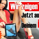 Tablet Live Sexchat